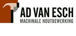 23. Ad van Esch Machinale Houtbewerking BV