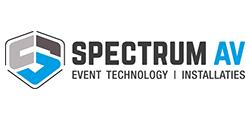 16. Spectrum AV