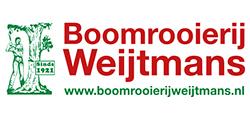 9. Boomrooierij Weijtmans